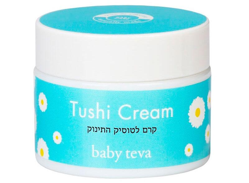 Tushi Cream Baby Teva