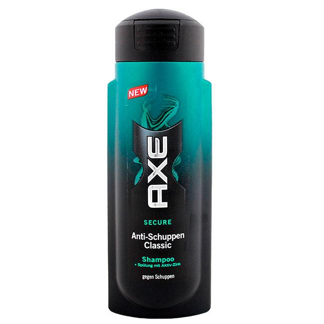 Лучший мужской шампунь для жирных волос