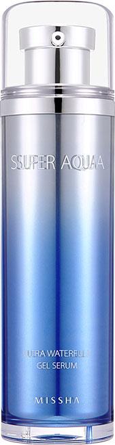 Missha Super Aqua Ultra Waterfool Gel Serum