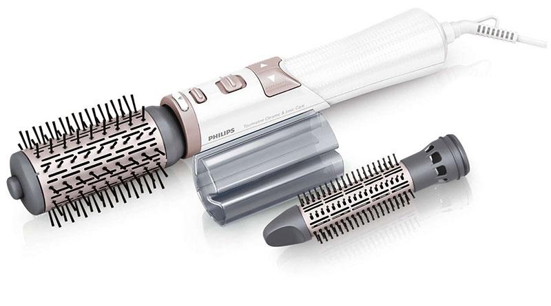 самые лучшие профессиональные фен-щетки для волос