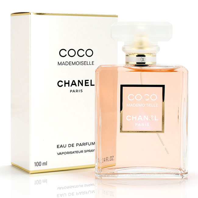 Coco Mademoiselle Chanel