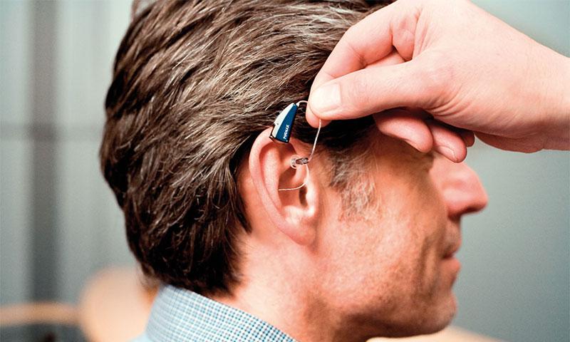 лучшие слуховые аппараты