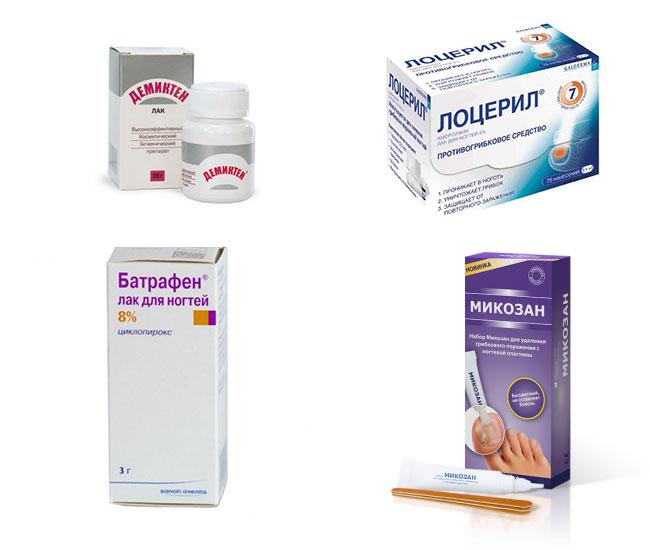 10 препаратов для похудения