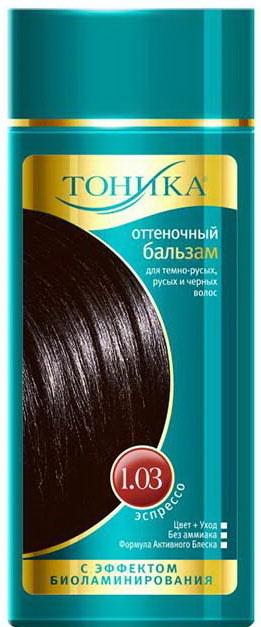 Лучший тоник для окрашивания волос