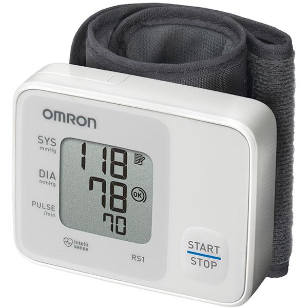 Omron-HEM-700-E