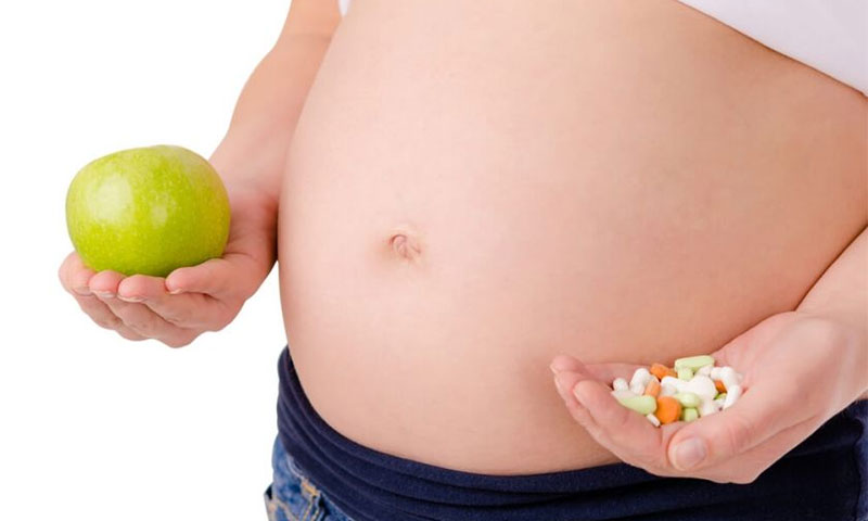 Поливитамины для беременных какие лучше