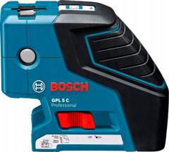 Bosch GPL 5C