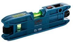 Geo Fennel Ecoline EL 168