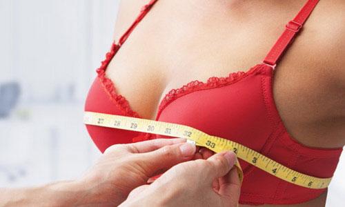 увеличить грудь по японской методике