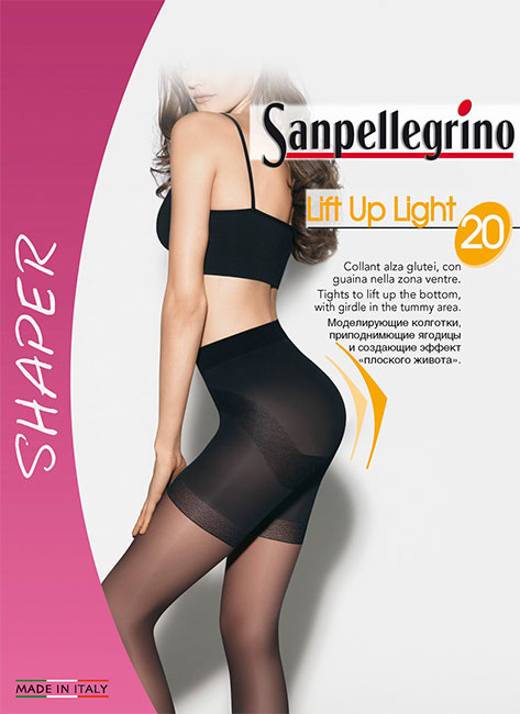 Sanpellegrino Lift up Light