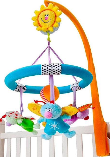 Taf Toys Vesennee nastroenie