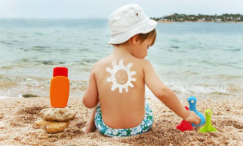 Как выбрать солнцезащитный крем для загара