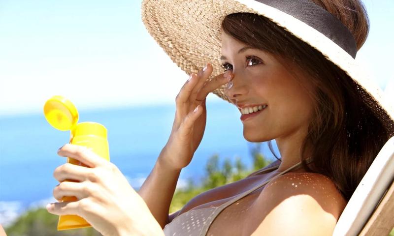 Параметры выбора солнцезащитного крема для загара