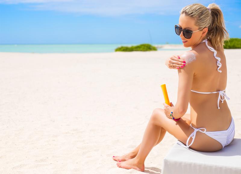 Сколько стоит солнцезащитный крем для загара