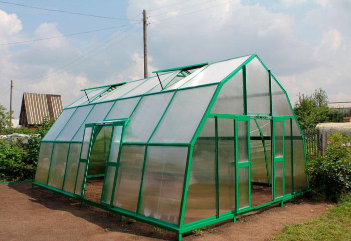 Glass House Dubrava