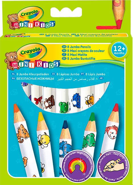 Crayola Mini Kids