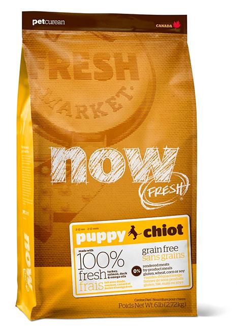Сухой корм для собак премиум