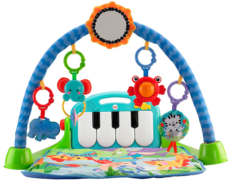 Fisher Price Pianino BMH49