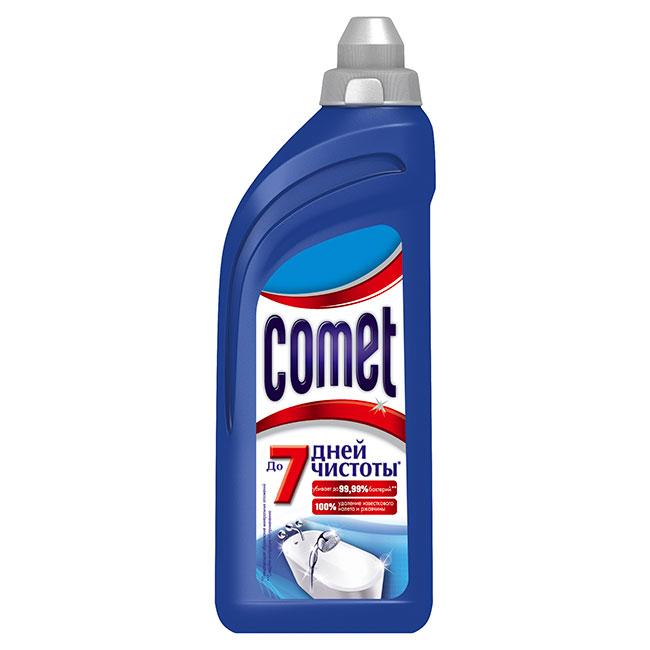 Comet gel