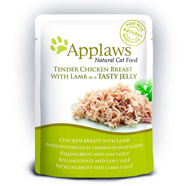 Хорошие корма для кошек