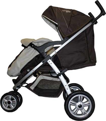 Liko Baby BT-1218B