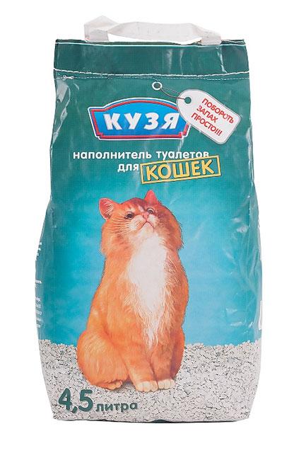 kuzya dlya koshek 4.5