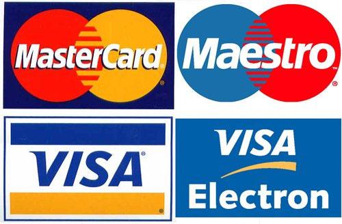 платежные система