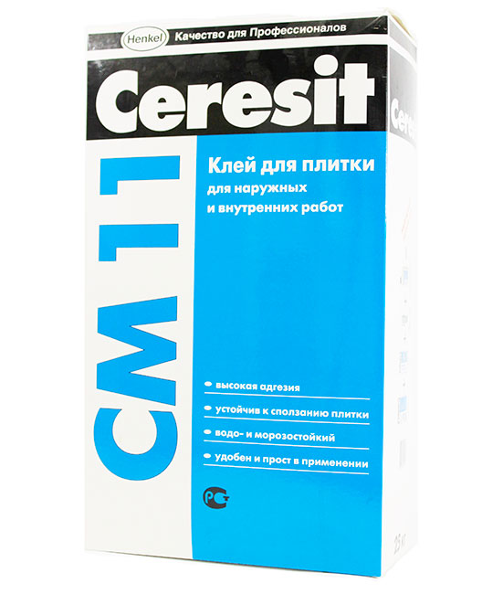 Cesesit CM 11