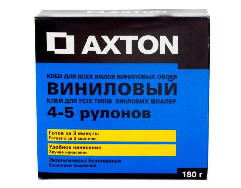 Axton Vinilovii