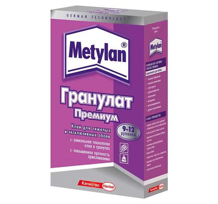 Metylan Granulat Premium
