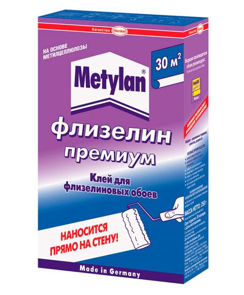 Metylan Flizelin Premium