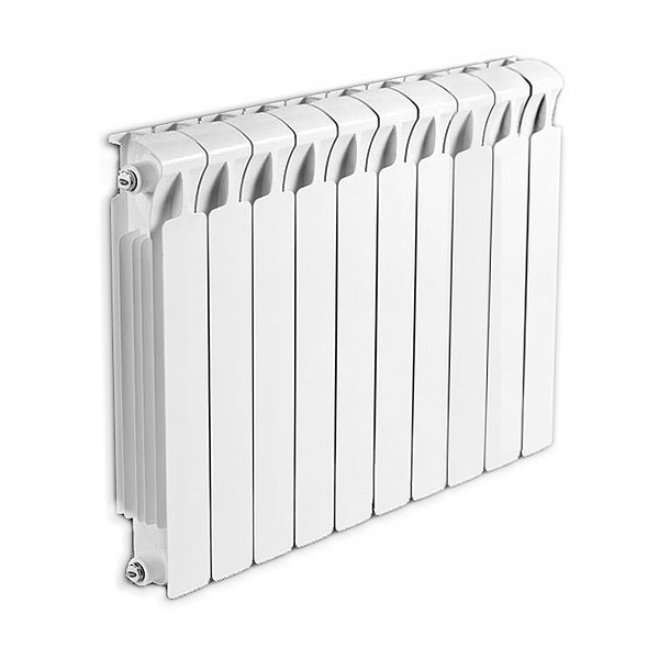 Что такое биметаллические радиаторы отопления