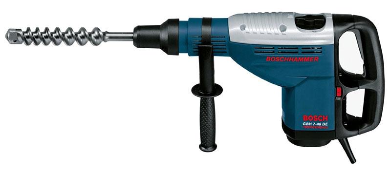 Bosch GBH 7 46 DE