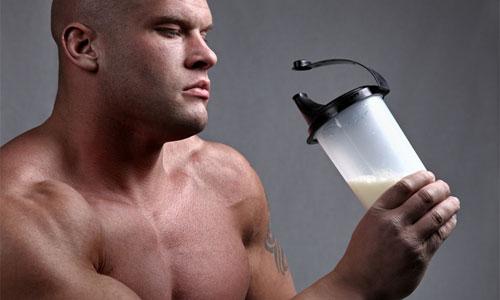 самый лучший протеин