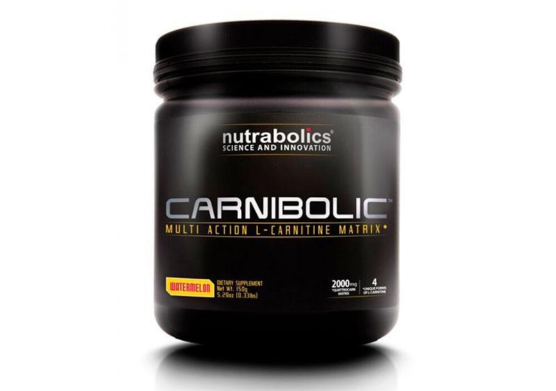 Carnibolic Nutrabolics