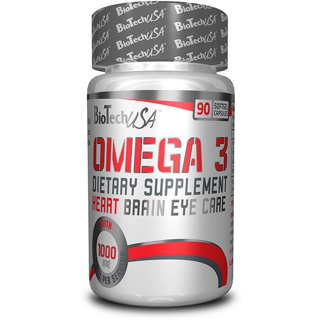 Omega 3 BioTech