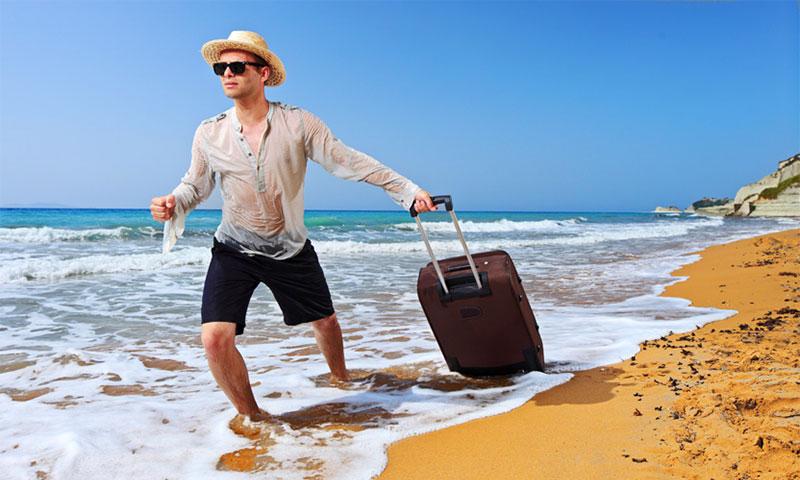 Лучшие чемоданы для путешествий по отзывам пользователей