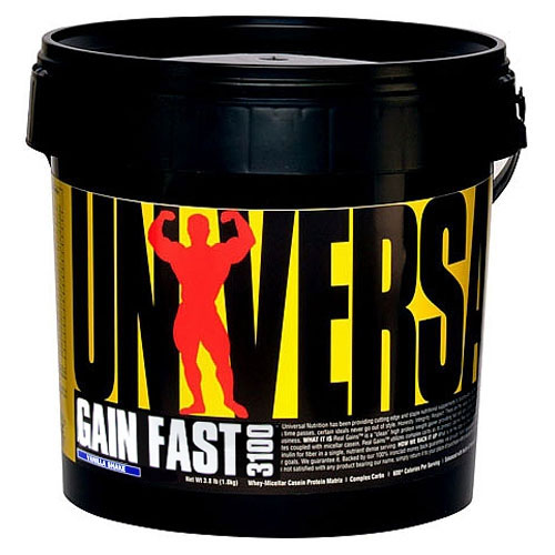Gain Fast 3100 Universal Nutrition