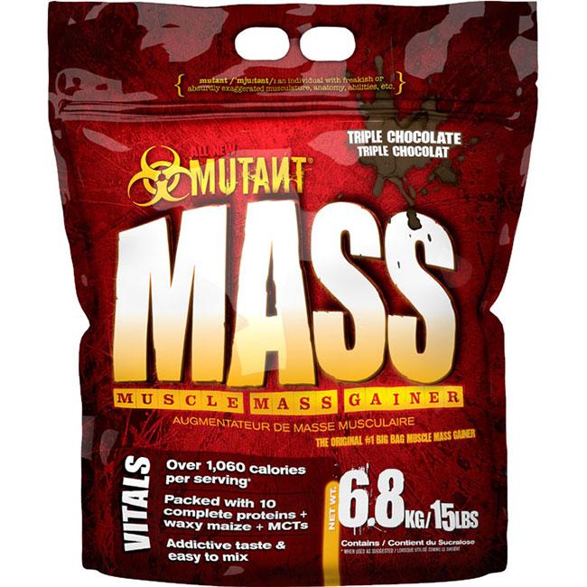 Mutant Mass PVL