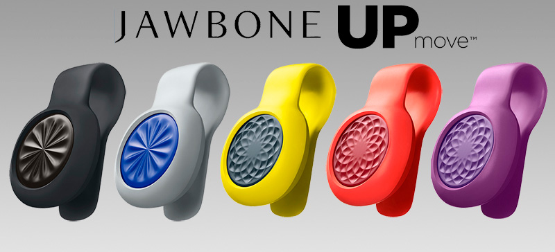 Jawbone UP Move