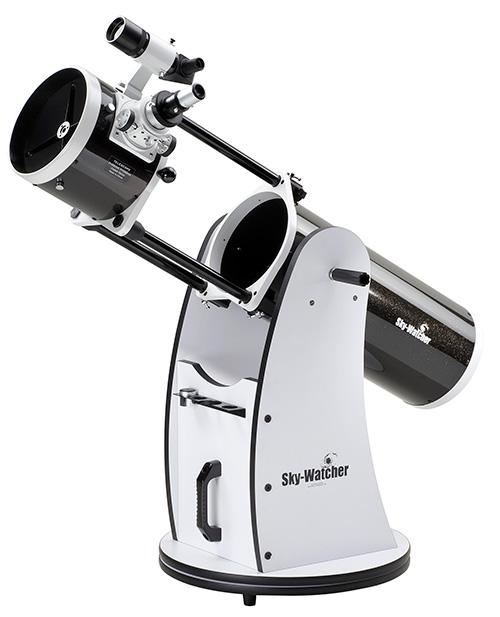 Sky Watcher Dob 8 200 1200 Retractable