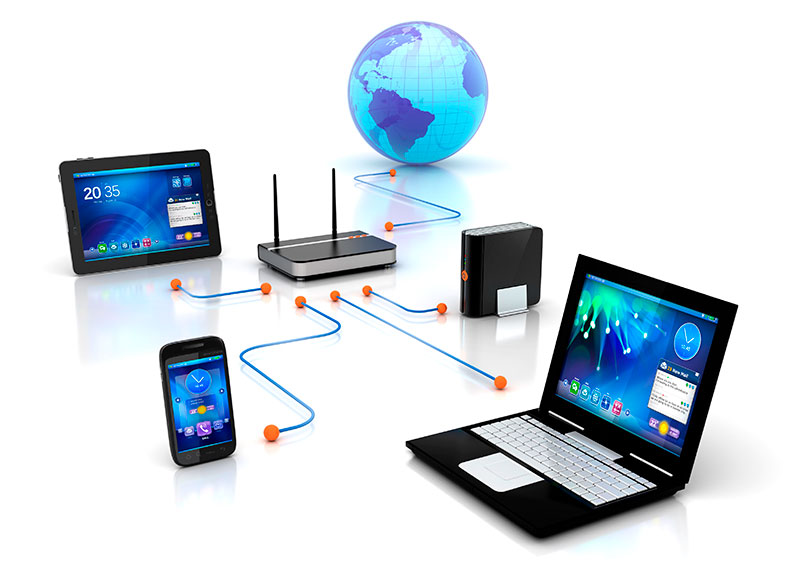 parametri vibora routera Wi Fi