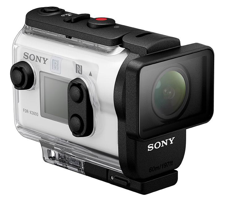 ekshn kamera