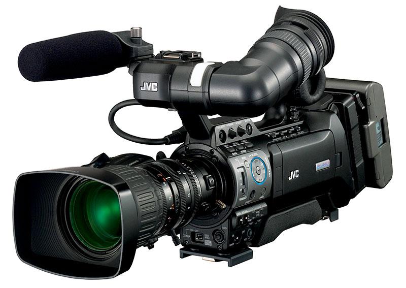 professionalnaa videokamera