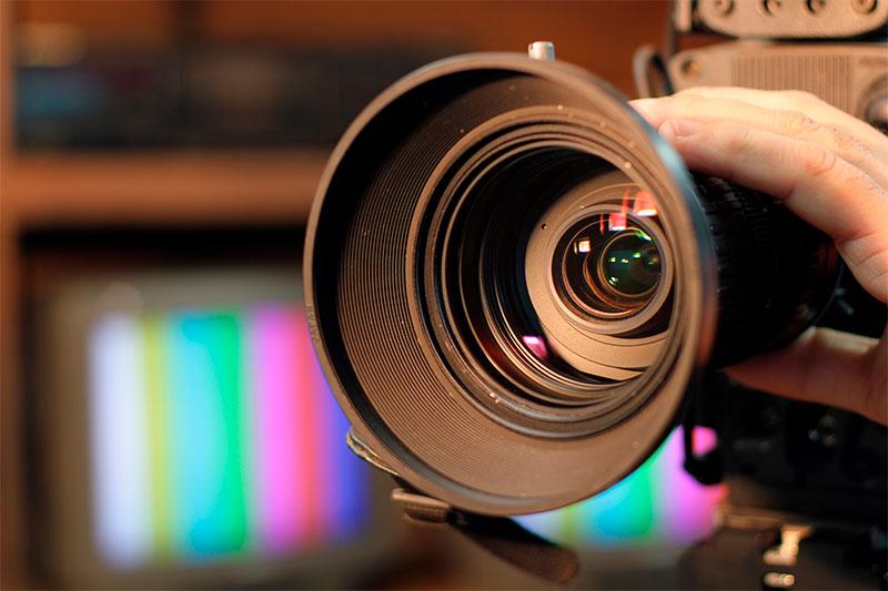 ystroistvo videokameri