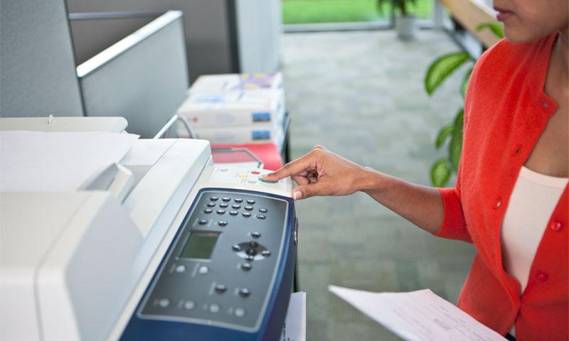 принтер для офиса