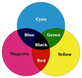 цветовые пропорции