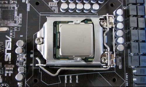 Решить какой выбрать процессор