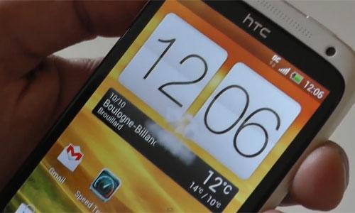 смартфон фирмы htc