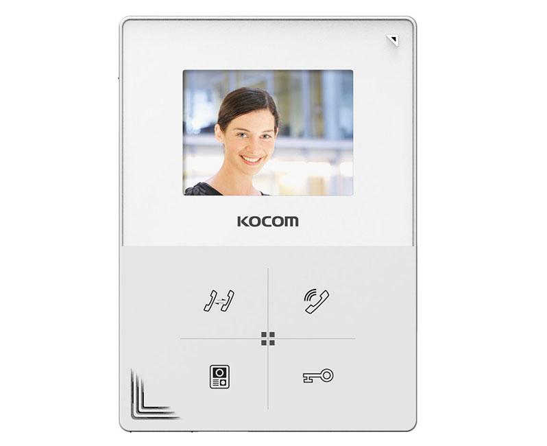 Kocom KCV 401EV